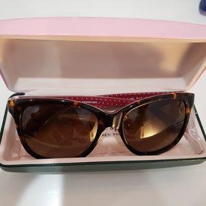 Kate Spade Women Danalyn 54mm Polarized Sunglasses